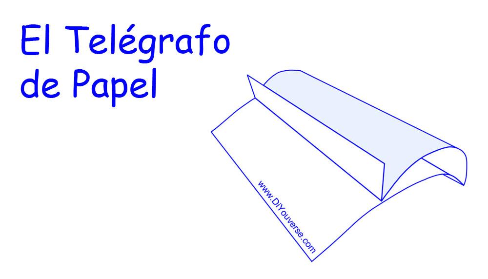 El Telégrafo de Papel