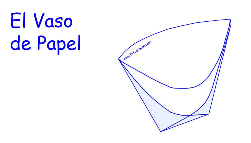 Vaso de Papel