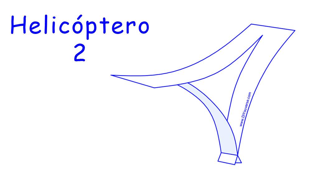 El Helicóptero 2