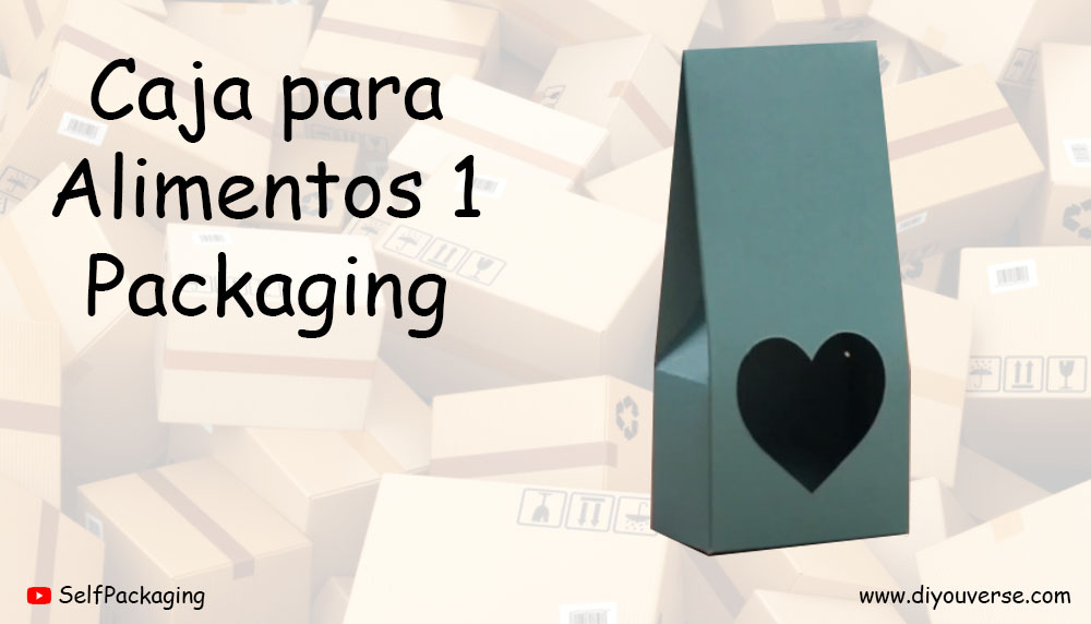Caja para Alimentos 1 Packaging