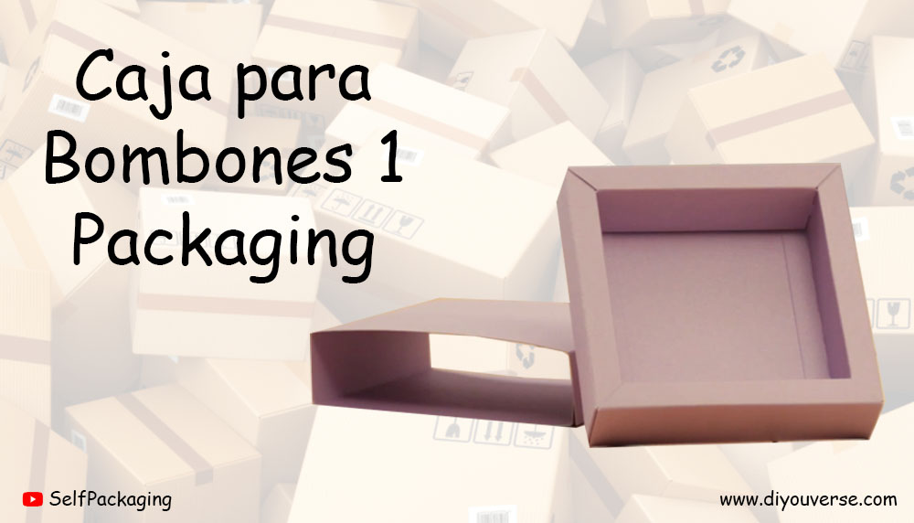 Caja para Bombones 1 Packaging