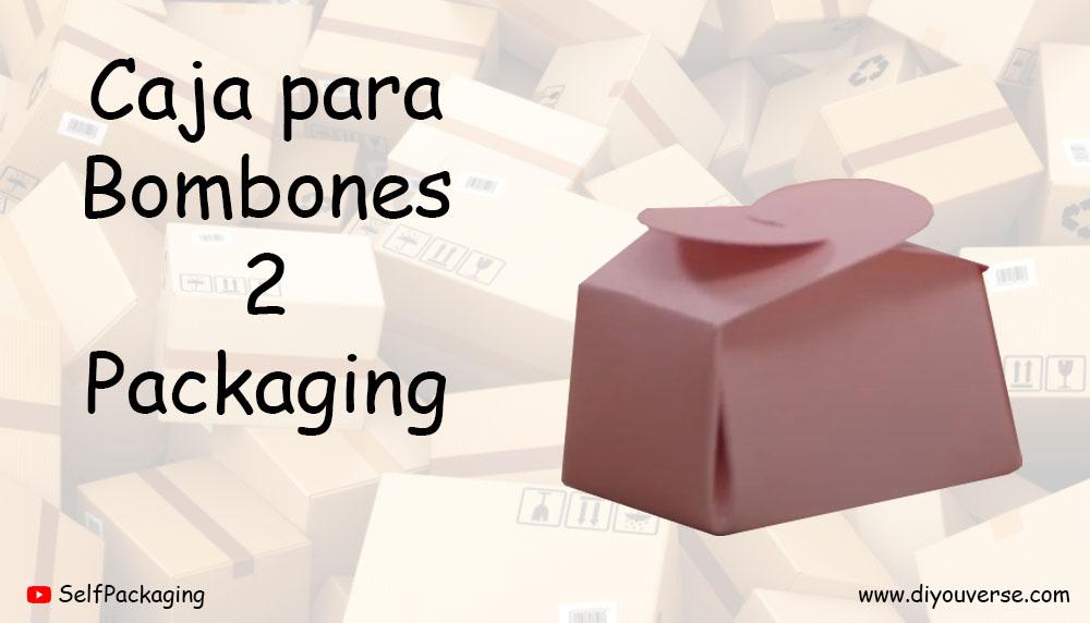 Caja para Bombones 2 Packaging