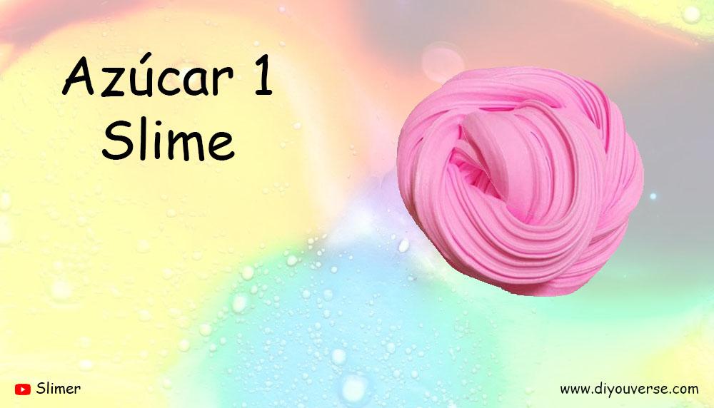 Azúcar 1 Slime
